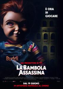 La Bambola Assassina cinematown.it