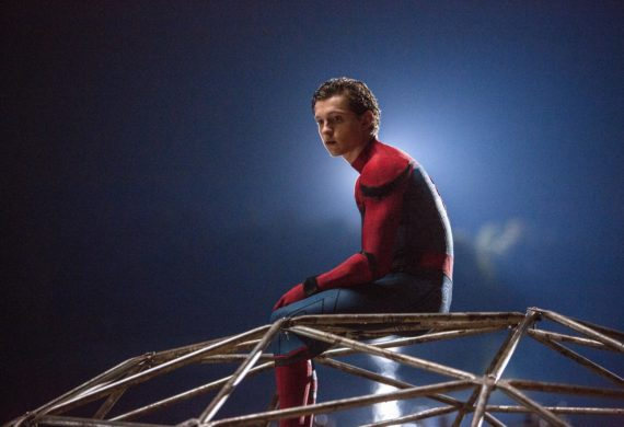 Spider-Man: Far From Home CinemaTown.it