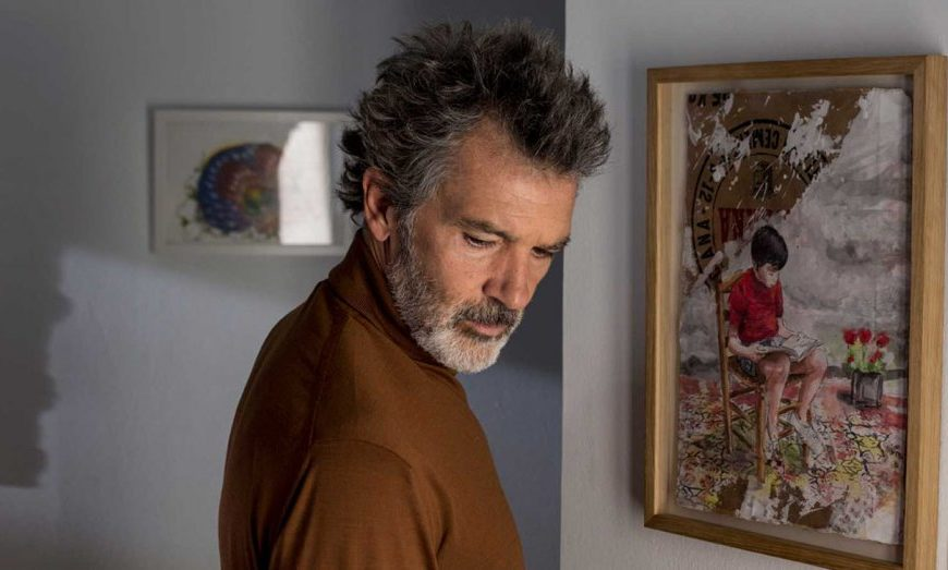antonio banderas migliori film del 2019 cinematown.it