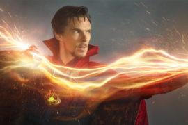 Benedict Cumberbatch CinemaTown.it