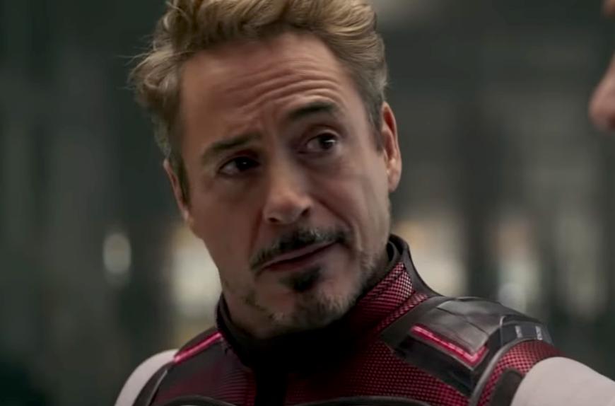 Avengers Endgame Il Segreto Commovente Dietro La Frase