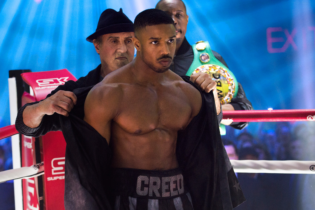 Creed II - Cinematown.it
