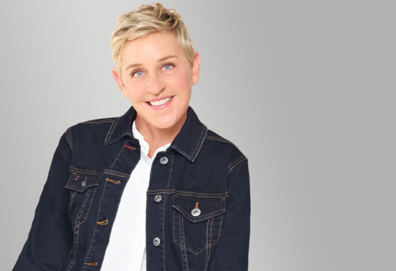 ellen degeneres cinematown.it