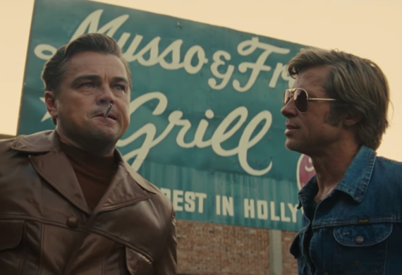 c'era una volta a hollywood once upon a time in hollywood cinematown.it