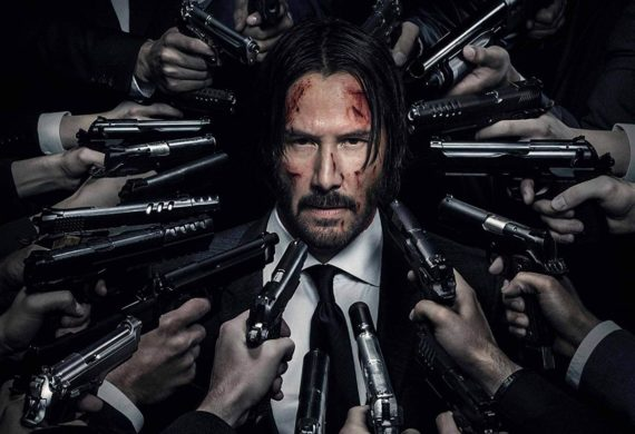 John Wick CinemaTown.it