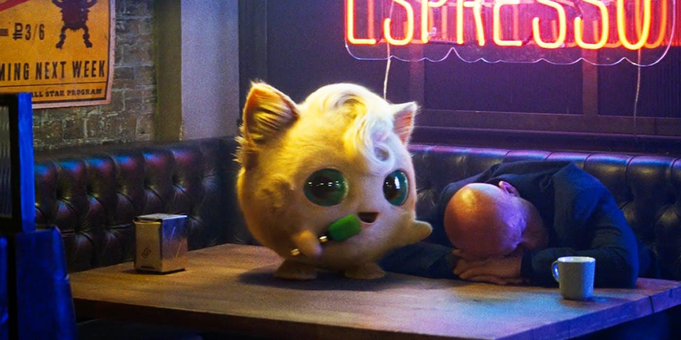 Detective Pikachu CinemaTown.it