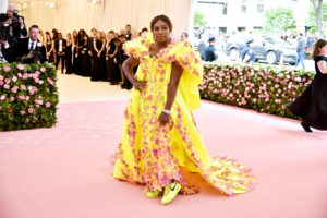 serena williams met gala cinematown.it