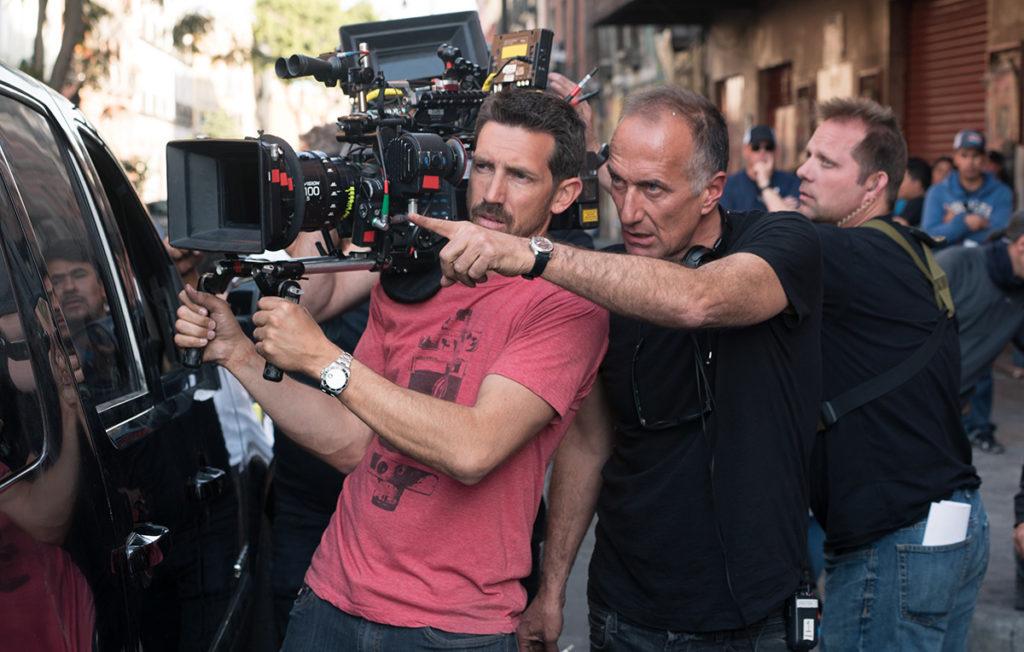 Stefano Sollima CinemaTown.it
