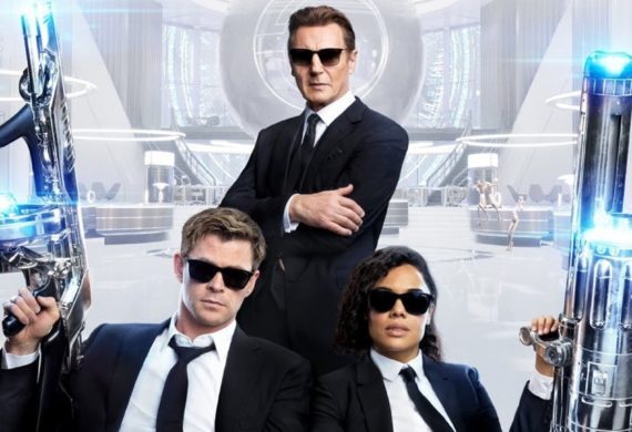 men in black: international cinematown.it