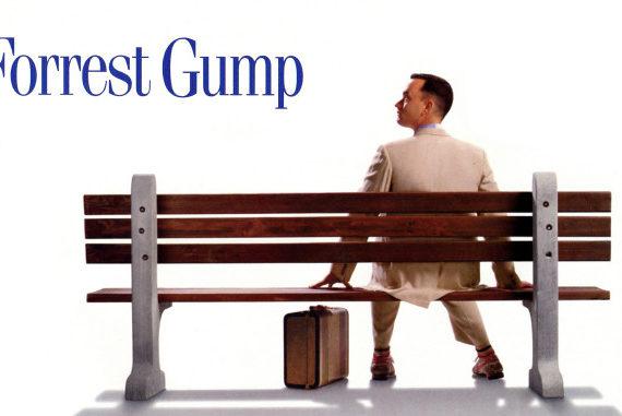 Forrest Gump cinematown.it
