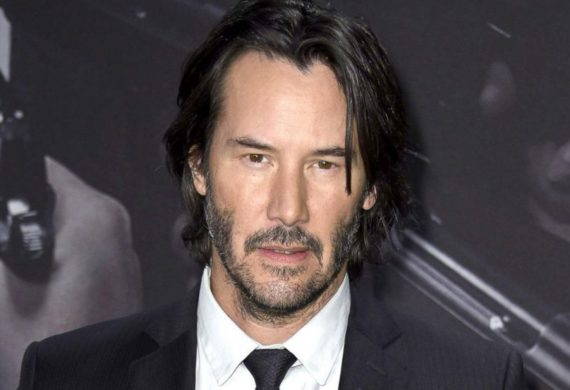 Keanu Reeves, CinemaTown.it