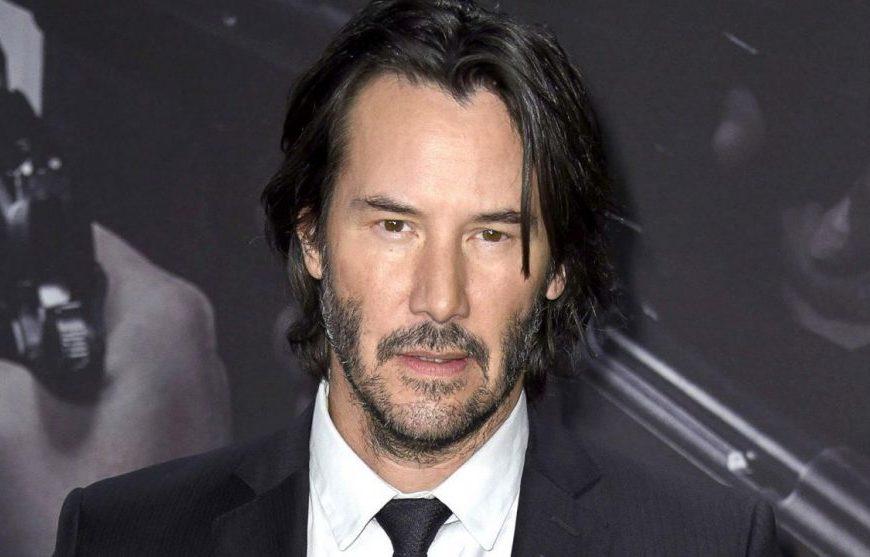 Keanu Reeves, CinemaTown.it