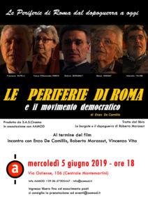 le periferie di roma cinematown.it