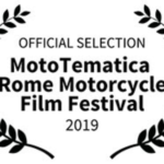 Rome Motorcycle Film Festival cinematown.it