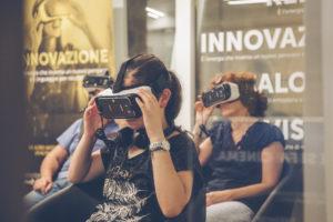ShorTS Virtual Reality cinematown.it