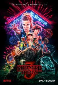 Stranger Things cinematown.it