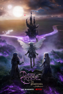 Dark Crystal: la Resistenza cinematown.it