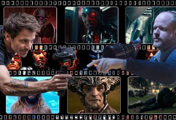 Snyder Cut CinemaTown.it