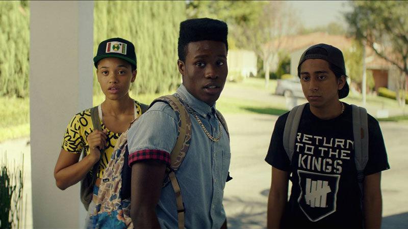 Teen Movie CinemaTown.it