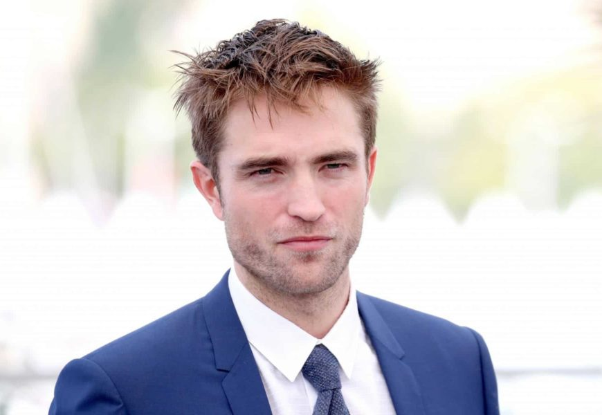 Robert Pattinson CinemaTown.it