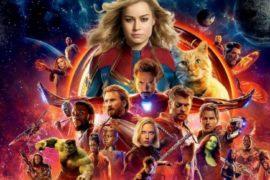 avengers: endgame cinematown.it