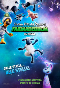Shaun, vita da pecora – Il Film cinematown.it