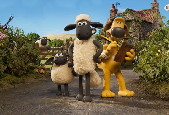 Shaun, vita da pecora – Il Film cinematown.it