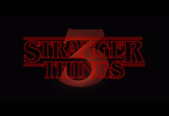 Stranger Things cinematown.it
