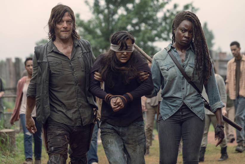 The Walking Dead, CinemaTown.it