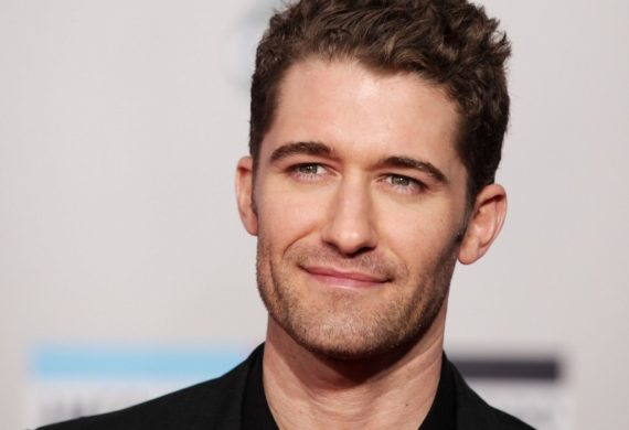 matthew morrison cinematown.it