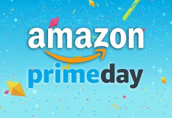 Amazon Prime Day cinematown.it