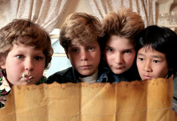 stranger things i goonies cinematown.it