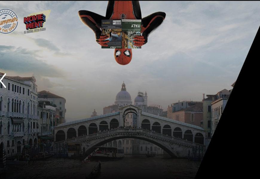 spiderman cinematown.it