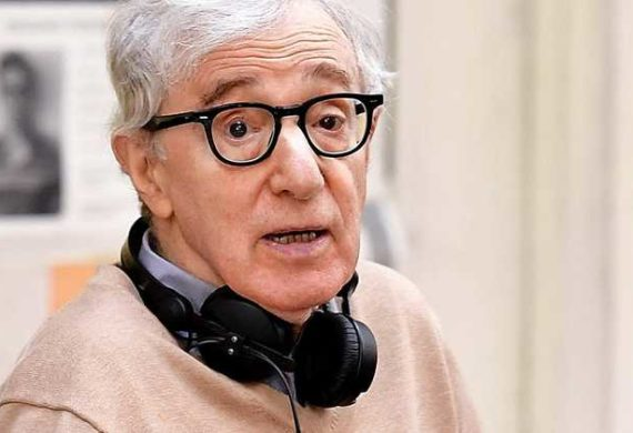 Woody Allen, CinemaTown.it
