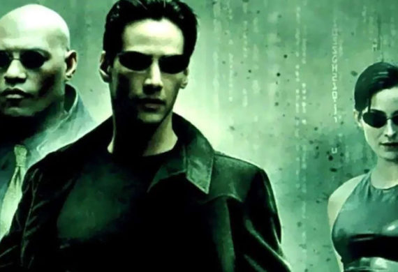 Matrix 4, CinemaTown.it
