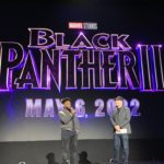 Black Panther 2 CinemaTown.it