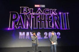 Black Panther 2 CinemaTown.it