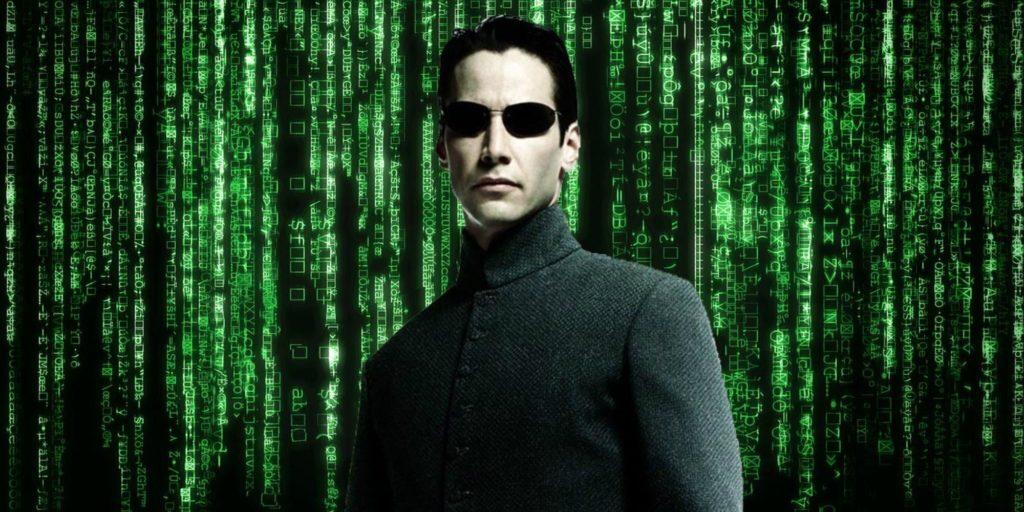 neo di Matrix cinematown.it