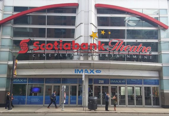 Toronto International Film Festival, CinemaTown.it