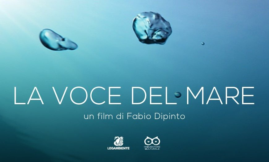 La Voce del Mare cinematown.it