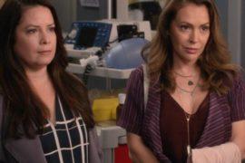 Grey's Anatomy 16, CinemaTown.it