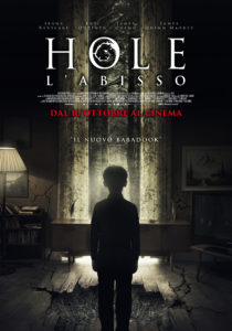 hole - l'abisso cinematown.it