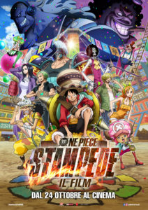 one piece: stampede cinematown.it