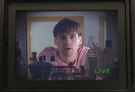 The Truman Show film filosofici cinematown.it