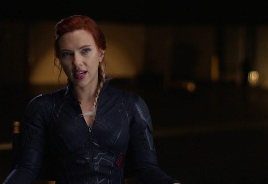 Black Widow, CinemaTown.it