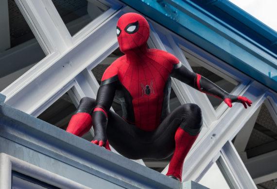 Spider-Man CinemaTown.it