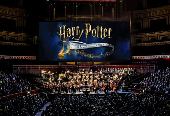 harry potter film concert series cinematown.it