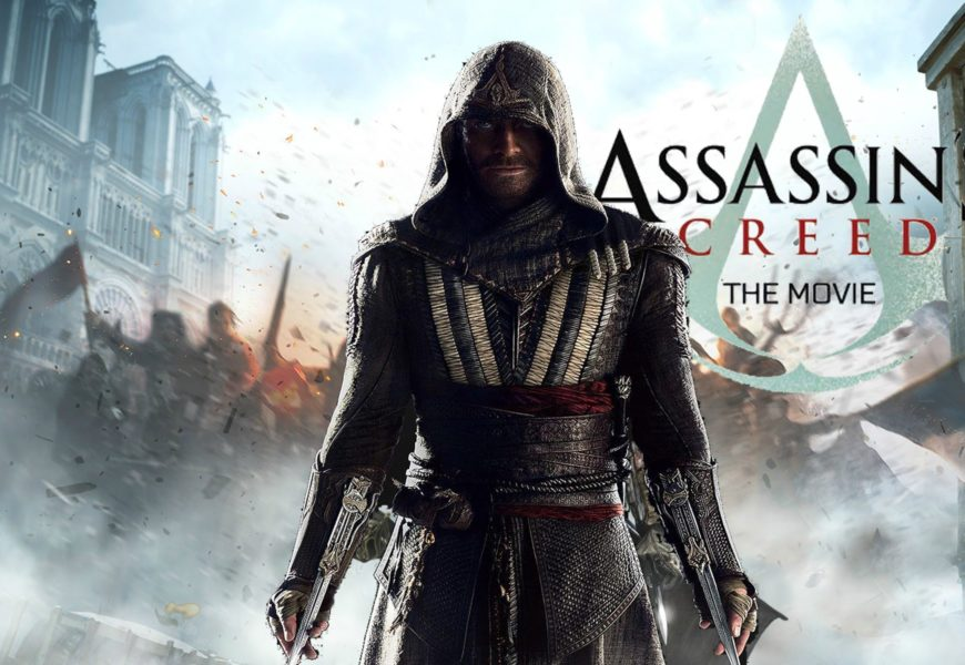 assassin's creed cinematown.it