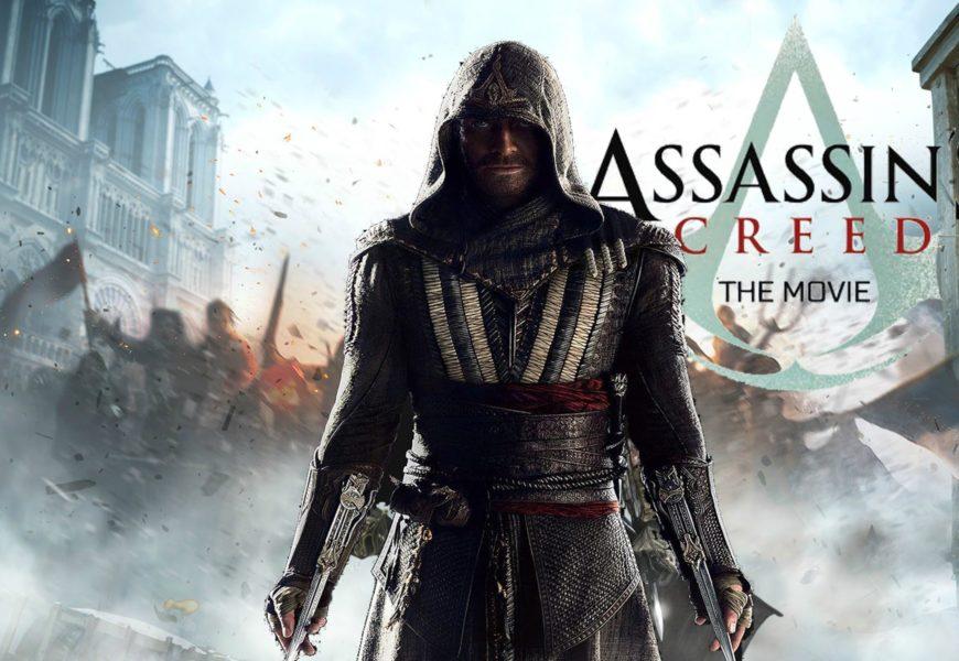 assassin's creed cinematown.it