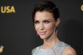 Ruby Rose, CinemaTown.it